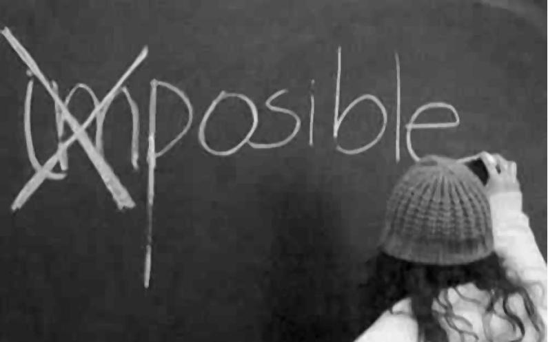 Aprender a pensar de forma positiva I