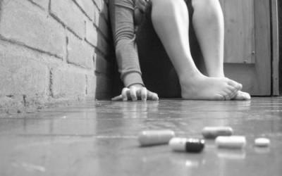 Peligroso aumento del consumo de drogas